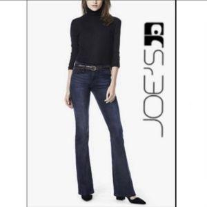 Joe's jeans Rocker Fit n Flare jeans Sz 30